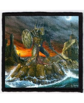 Absu - The Sun Of Tiphareth patch