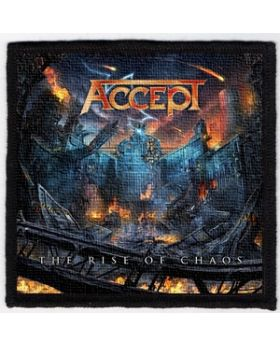 Accept - Rise Of Chaos patch