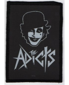 Adicts - Logo patch