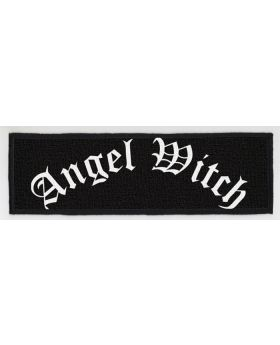 Angel Witch - superstrip patch