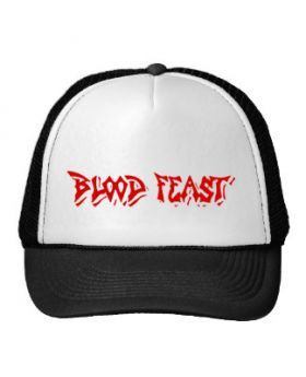 Blood Feast - Trucker Cap