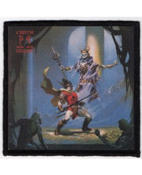 Cirith Ungol - King of the Dead patch