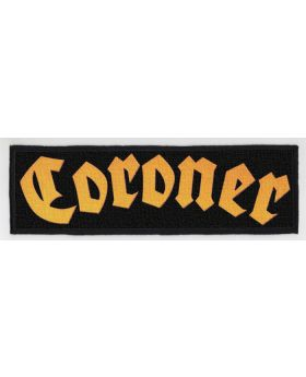 Coroner - superstrip patch