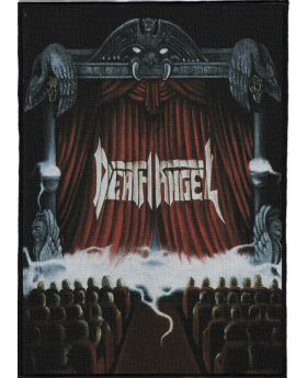 Death Angel - Act III backpatch (21x30 cm)