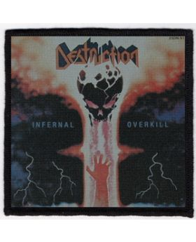 Destruction - Infernal Overkill patch
