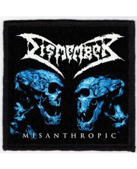 Dismember - Misanthropic patch