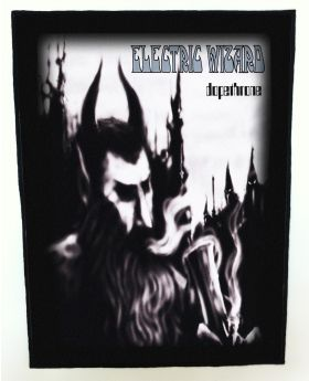 Electric Wizard - Dopethrone backpatch (standard size)