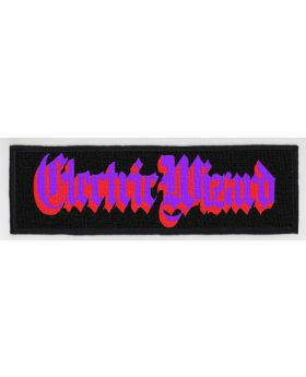 Electric Wizard - superstrip patch