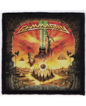 Gamma Ray - Land of the Free II patch