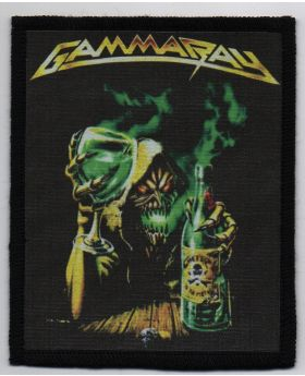 Gamma Ray patch