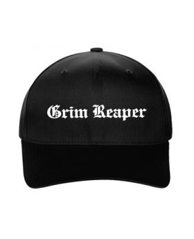 Grim Reaper - Regular Cap