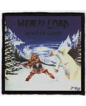 Heavy Load - Death or Glory patch