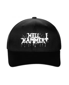 Hellhammer - Regular Cap