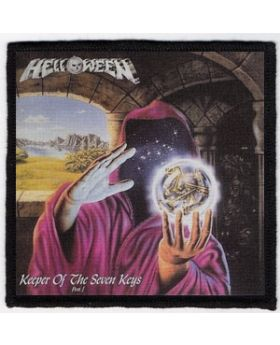 Helloween - Keeper of the Seven Keys Part I patch