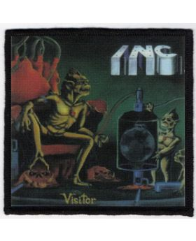I.N.C. - The Visitor patch