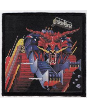 Judas Priest - Defenders of the Faith patch