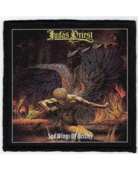 Judas Priest - Sad Wings of Destiny patch