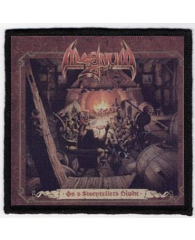 Magnum - On a Storytellers Night patch
