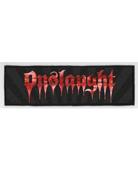 Onslaught - superstrip patch