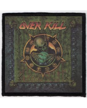 Overkill - Horrorscope patch