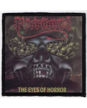 Possessed - The Eyes of Horror patch