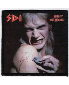 S.D.I. - Sign of the Wicked patch