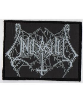 Unleashed - Logo patch