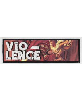 Vio-lence - superstrip patch