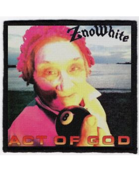 Znowhite - Act of God patch