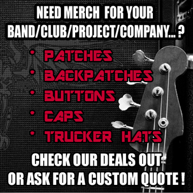 For Bands